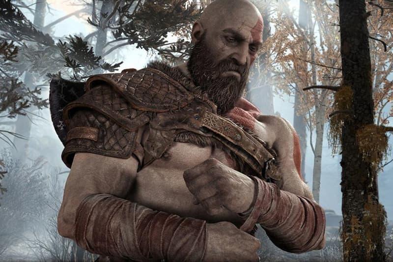 epic games fortnite god of war kratos sony playstation microsoft xbox halo master chief