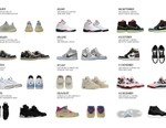 GOAT's Best Selling Sneakers of the Year