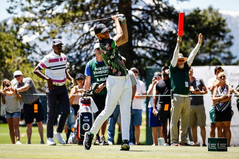 Golf Data Report Reveals 2020 Surge in Popularity Tiger Woods Effect 1997