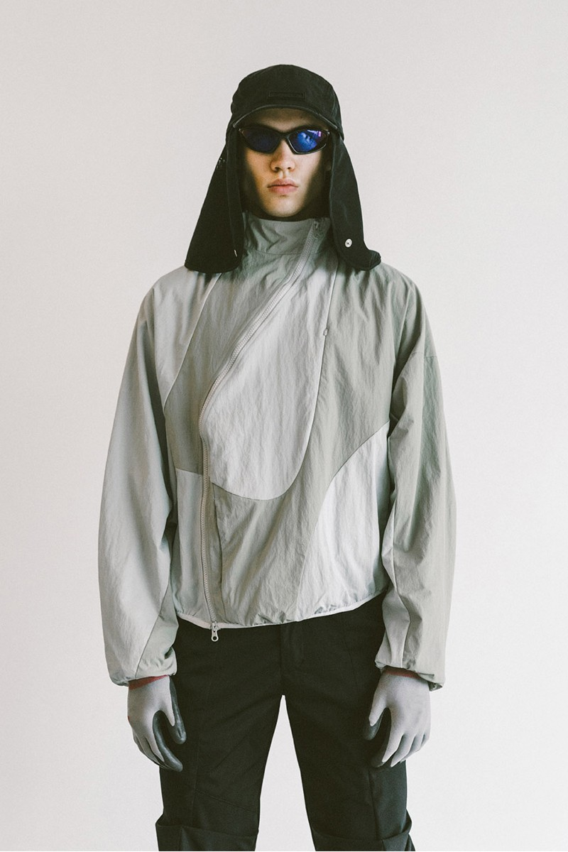 Grey Goose Dongjoon Lim and Sookyo Jeong POST ARCHIVE FACTION designer interview spotlight