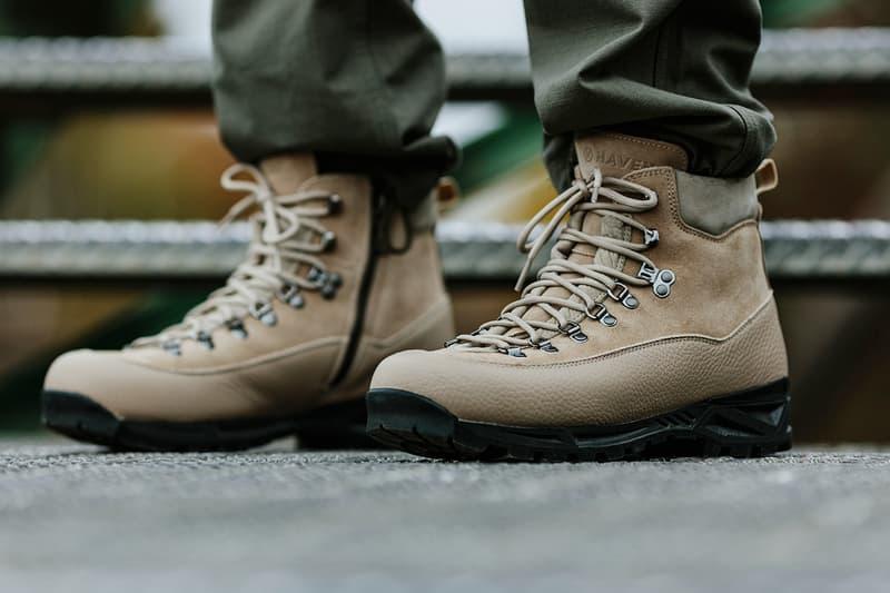 haven diemme roccia vet black sand leather hunting boot release information buy cop purchase details