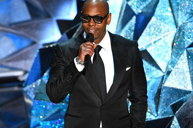 HBO Max Removing Chappelle's Show dave chappelle FYCFest netflix streaming viacomcbs