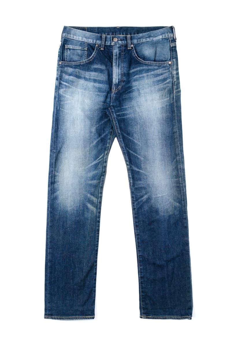 HBX Archives Week 10 Acne Jeans BAPE Burberry Shirt Comme des Garcons Homme Deux Junya Watanabe Levi's MISBHV Original Fake Pokemon Fragment Design Rick Owens Drkshdw Supreme The Guilty Parties