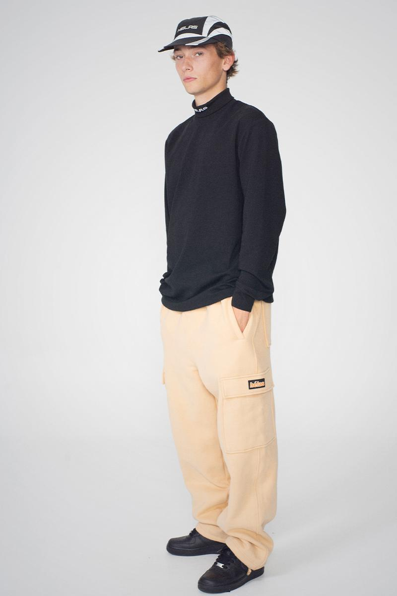 Hélas 2020 winter release information where to buy caps mountains outerwear