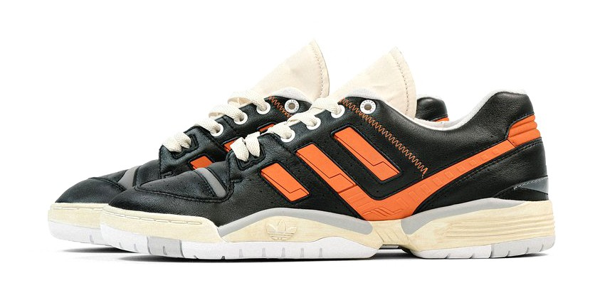 Highs and Lows Is Raffling Its adidas Consortium Torsion Edberg F&F Collaboration for $5 AUD