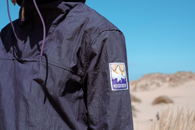 hikerdelic fall winter 2020 collection release information