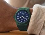 HODINKEE Joins Swatch for GX407 Stirling Rush-Inspired Sistem51 Generation 1990