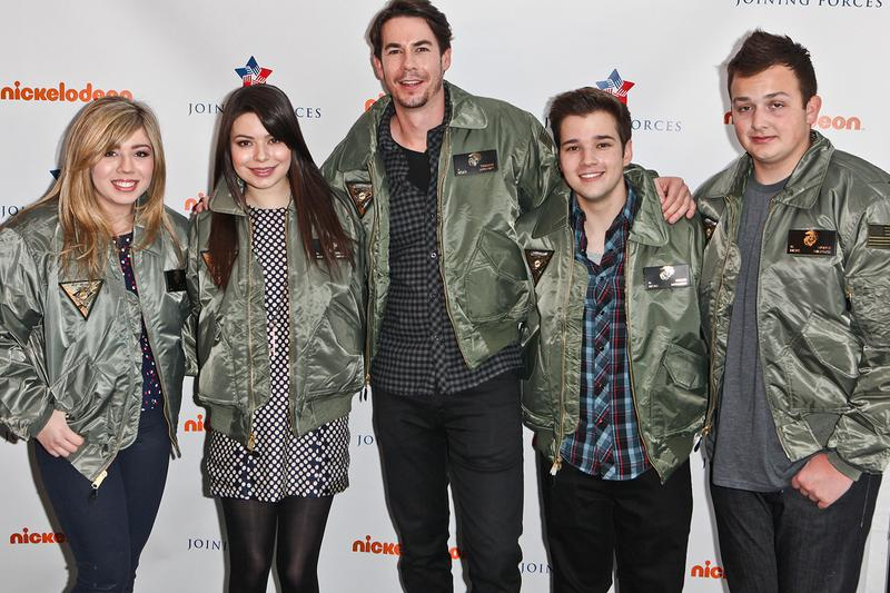 iCarly Paramount Plus Revival News Info