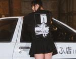 BAIT Readies an 'Initial D' Apparel Capsule for Fans