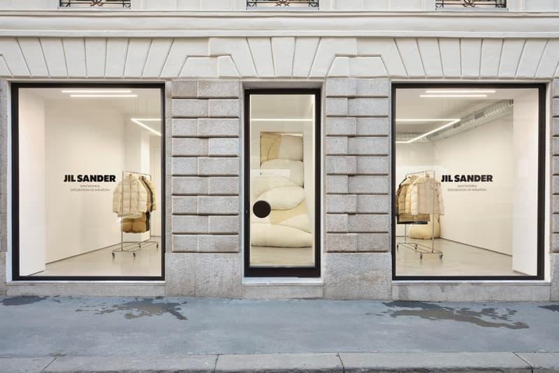 Italian Fashion Group OTB Acquire Jil Sander report rumor renzo rosso business marni maison margiela