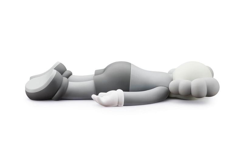 kaws 20th anniversary companion face down figure toy restock bff holiday space official release date info photos price store list buying guide
