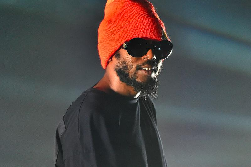 Kendrick Lamar Roskilde Festival 2021 Headline Announcement Tyler The Creator FKA Twigs Haim Anderson.Paak The Strokes Doja Cat Megan Thee Stallion