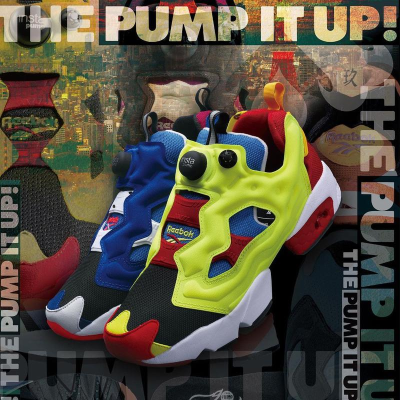 kicks lab reebok instapump fury what the fy3045 official release date info photos price store list buying guide