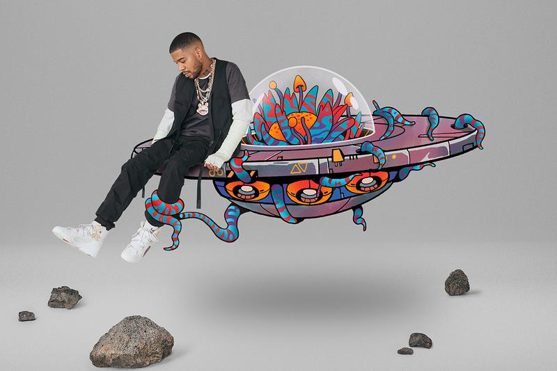 kid cudi adidas originals vadawam 326 white black release info date photos pricing buying guide man on the moon scott mescudi