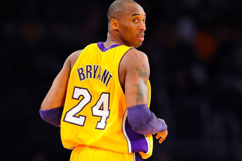 Kobe Bryant Considered Leaving Nike Mamba Sneaker Brand Info Virgin Hyperloop Shervin Pishevar