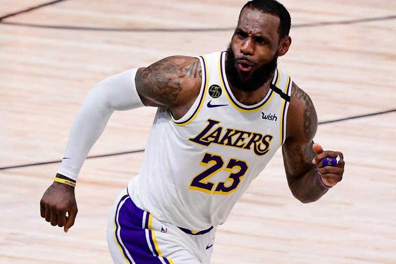 lebron james lakers 2 year 85 million contract extension info