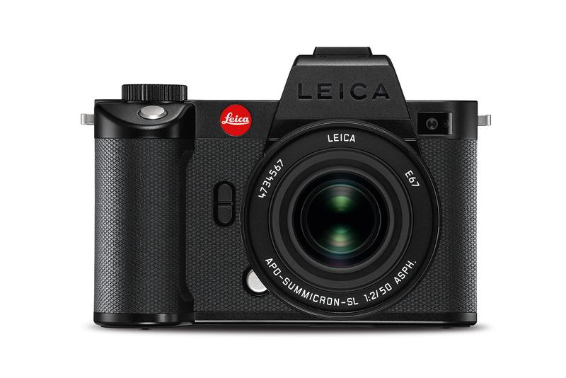 leica SL2-S camera photo video camera release info photography videography 24 megapixels photos pricing buying guide