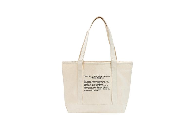 Let's Do Better lichen new york nyc release information book ends donald judd tote bag books reading list details