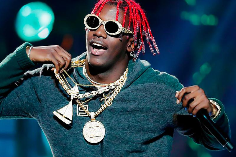 Lil Yachty Cryptocurrency YachtyCoin digital currency lil boat quality control musician rapper hip hop celebrity singles