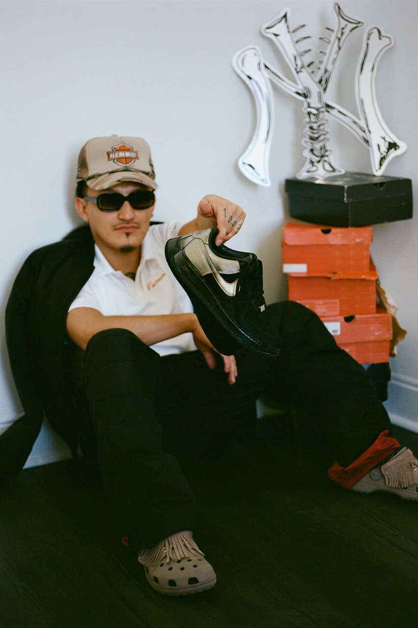 sole mates loso 19 ninety two nike sportswear air force 1 high mid low interview conversation q and a official release date info photos price store list buying guide