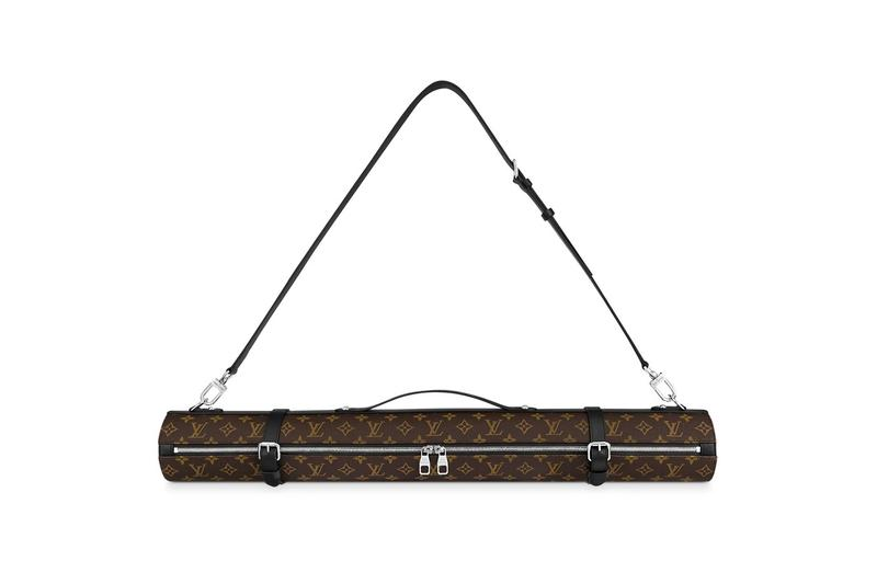 Louis Vuitton 10 400 USD Monogram Kite Info virgil abloh menswear GI0370 mens spring summer ss19