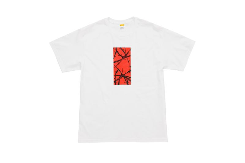 lucien smith beast of the burden paintings t shirt apparel