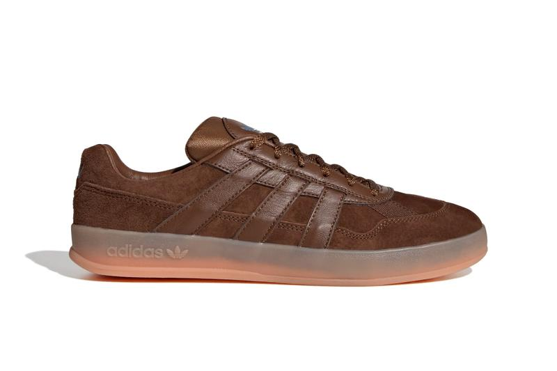 mark gonzales adidas aloha super karol winthorp FZ1039 bark vapour pink release info date photos buying guide