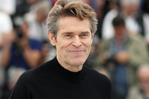 Willem Dafoe's Green Goblin Rumored to Appear in 'Spider-Man 3'