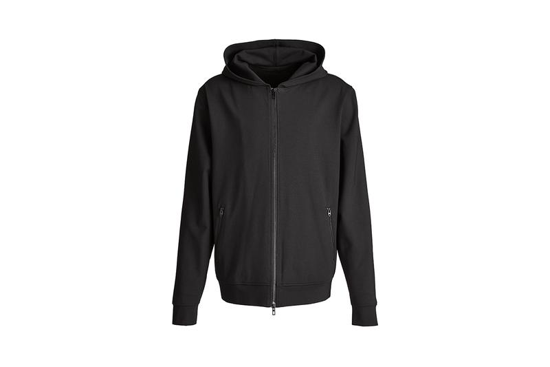 masai ujiri harry rosen humanity collection release info athleisure black hoodies sweaters sweatpants track jacket photos buying guide