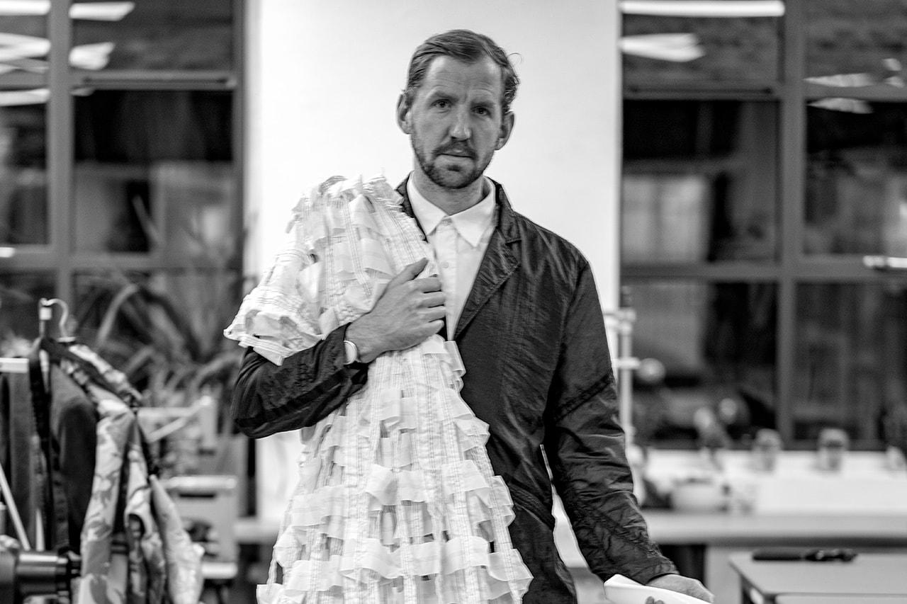 designers to look out for in 2021 notwoways Nanushka Massimo Osti Christopher raeburn gap Kanye West overcoat Saul Nash arnar mar Johnson
