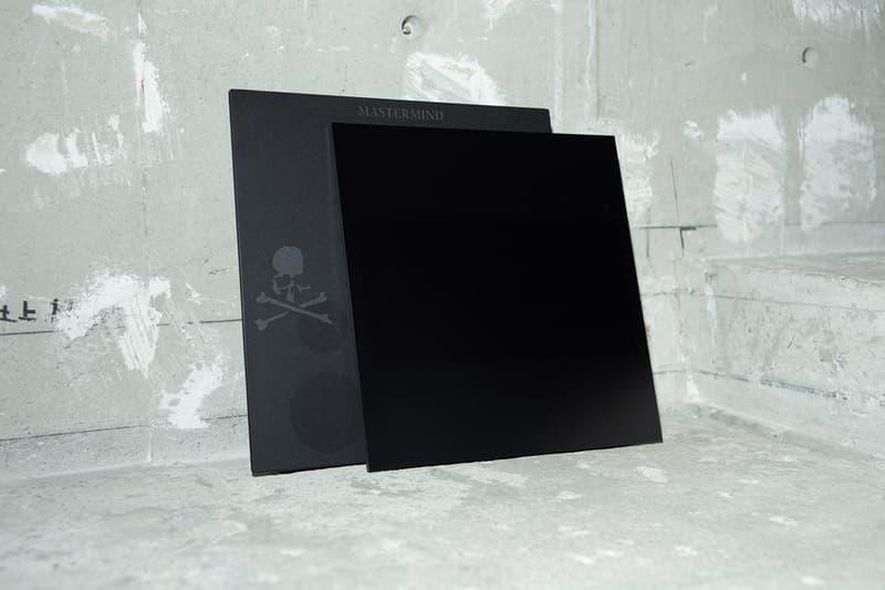 mastermind JAPAN COTODOMA Lyric Speaker Release Info Masaaki Homma Buy Price Gr8 MR PORTER MAXFIELD LA