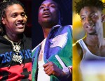 Meek Mill, Lil Durk, Lil Baby and 21 Savage Are Building Their Own Music Platform
