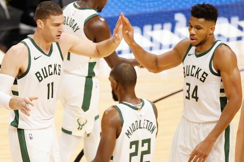 Milwaukee Bucks Record 3-Point Comeback Scoring Announcement Versus Miami Heat
