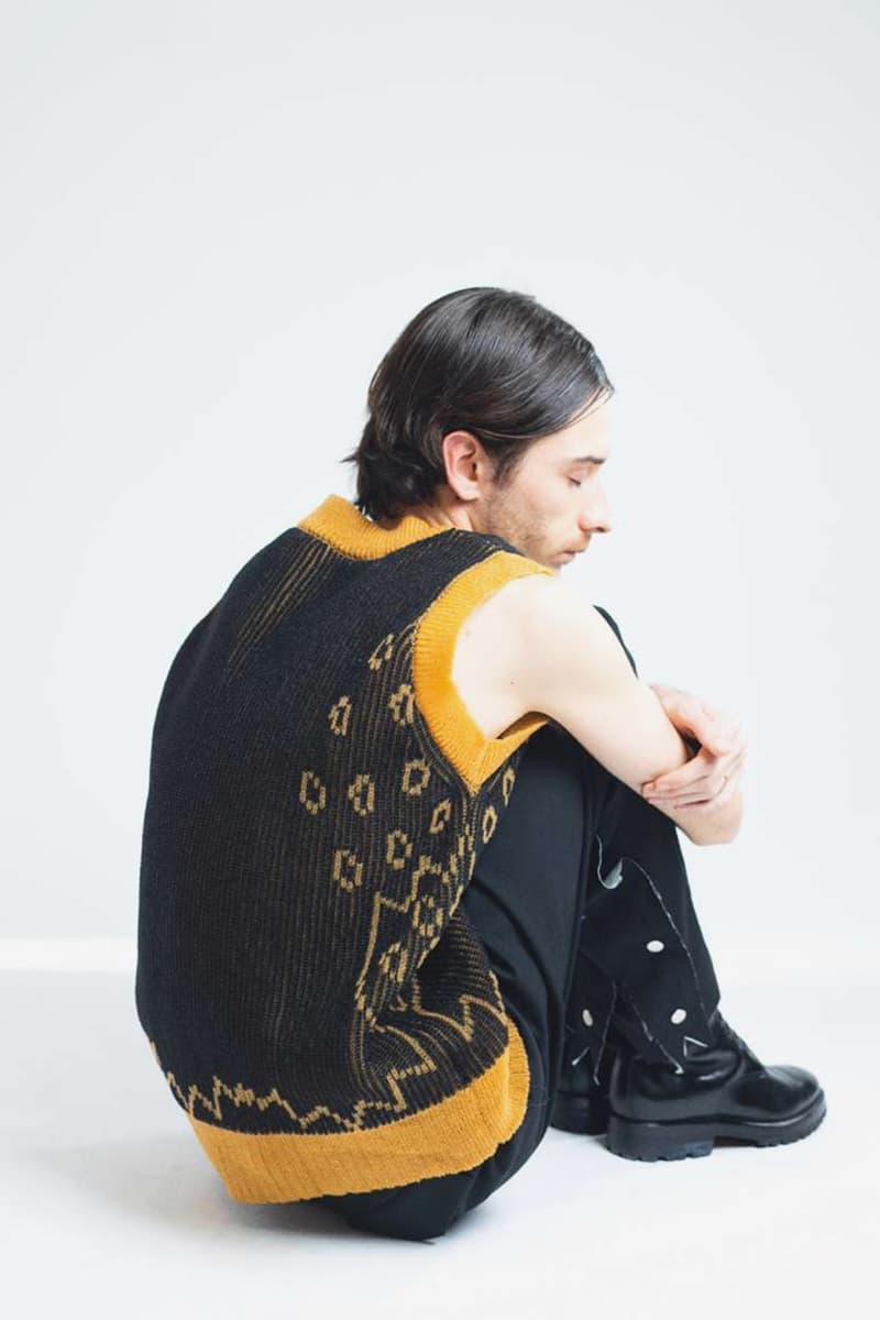 Namacheko Spring Summer 2021 Collection Lookbook Release Info