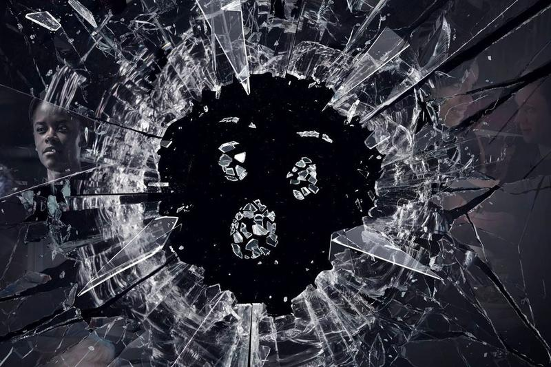 netflix black mirror creator charlie brooker hugh grant 2020 mockumentary development parody comedy