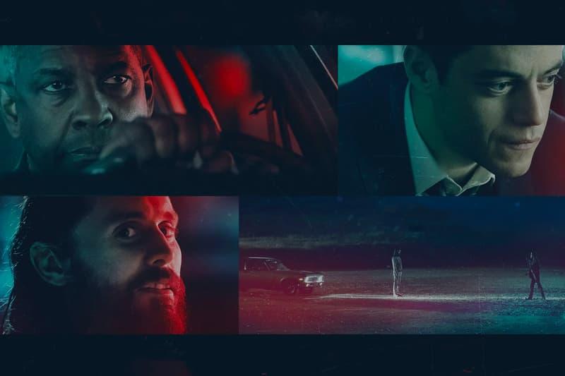 New HBO Max TV Shows films Movies January 2021 warner bros The Little Things  Denzel Washington, Rami Malek, Jared Leto