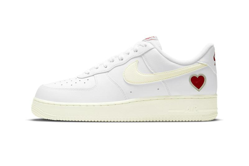 "Nike Air Force 1 Low ""Valentine's Day"" 