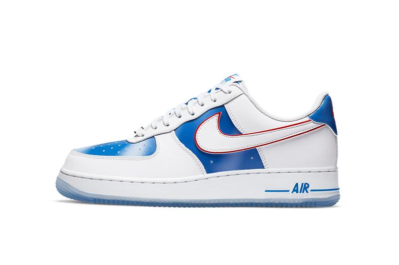 nike blazer mid 77 air force 1 low hardwood classics dc1404 100 dc1405 400 release date info photos buying guide