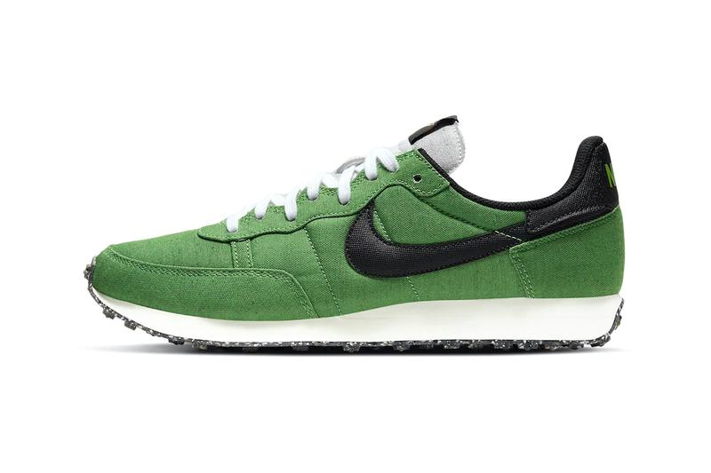 "Nike Challenger OG ""Mean Green"" Release Information where to buy when do they drop"