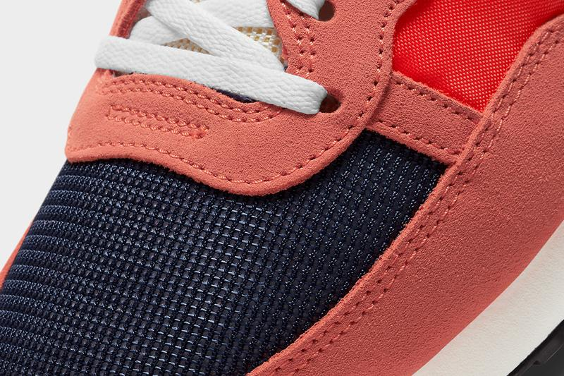 Nike Challenger OG team orange red release information when do they drop