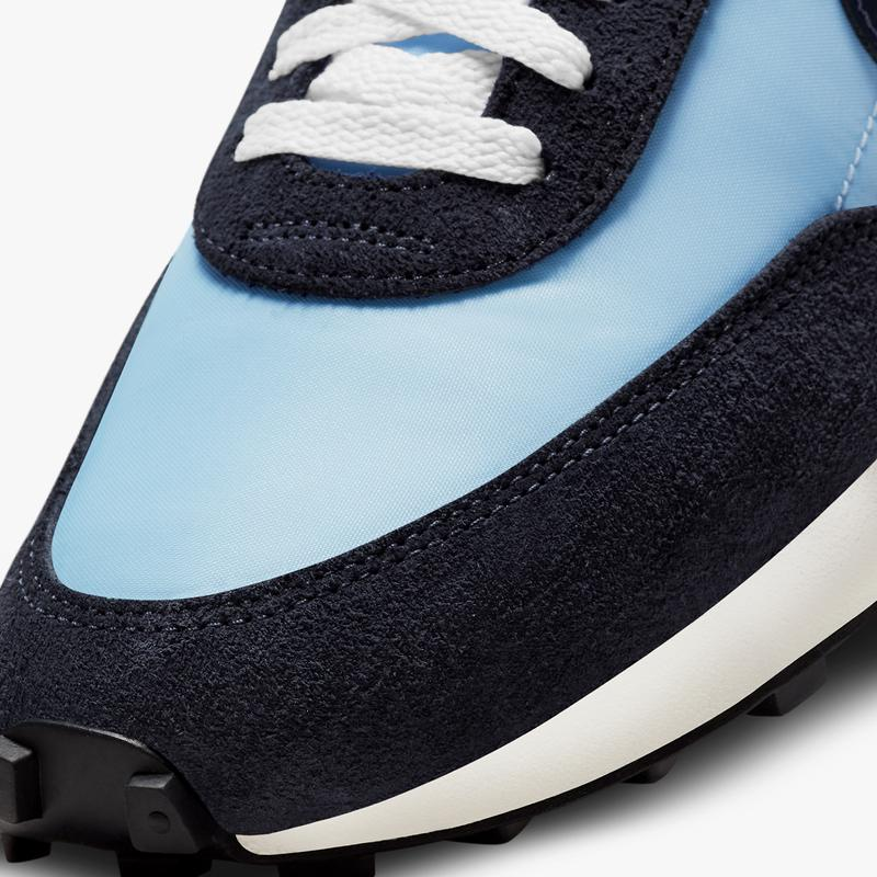 nike sportswear daybreak armory blue light obsidian white sail DB4635 400 official release date info photos price store list buying guide