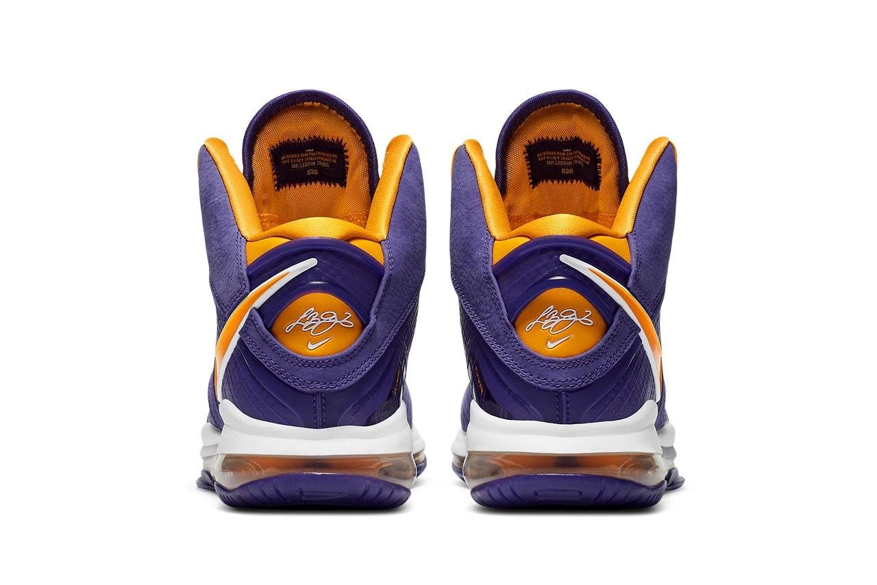 Nike LeBron 8