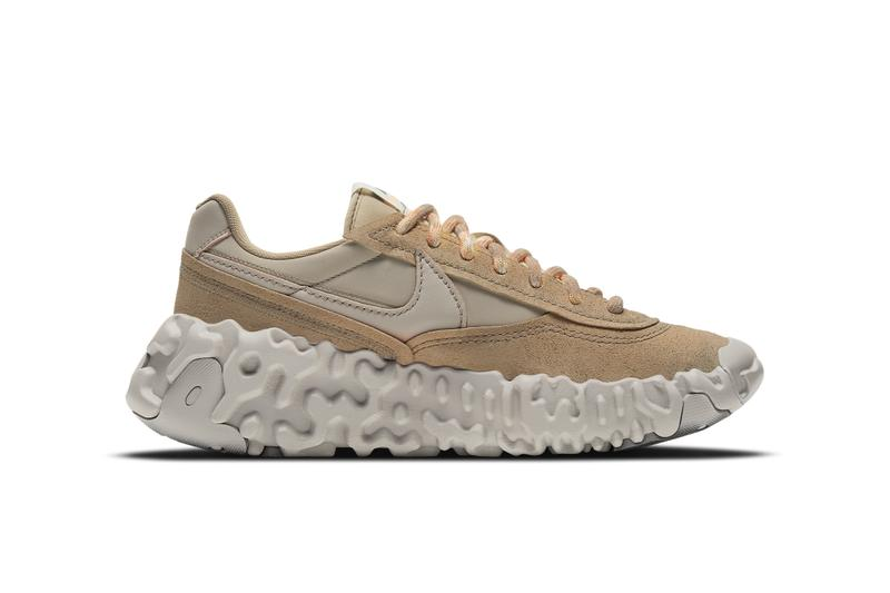 nike overbreak sp college grey beige DA9784 001 release date info photos buying guide