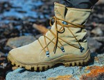 nonnative Equips the ASICS GEL-YETI Hi With GORE-TEX Functionality