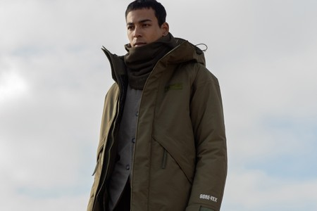 nonnative Introduces The MIDWINTER PACK in a Dynamic Collaboration With WILD THINGS and GRAMICCI