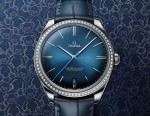 OMEGA Crafts Two Special Edition Tresor Timepieces In Support of Orbis