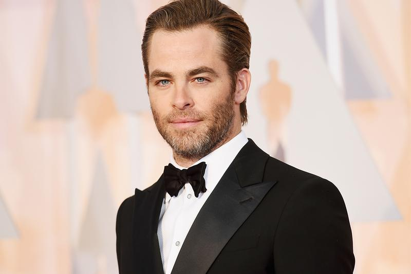 hasbro eone paramount wizards of the coast dungeons and dragons feature film chris pine casting