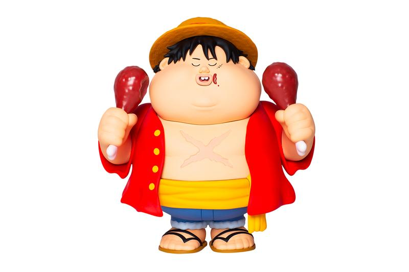 The BUSTERCALL Project Premium BANDAI Chunky Monkey D Luffy tony tony chopper toys collectibles collections figures anime tv series television