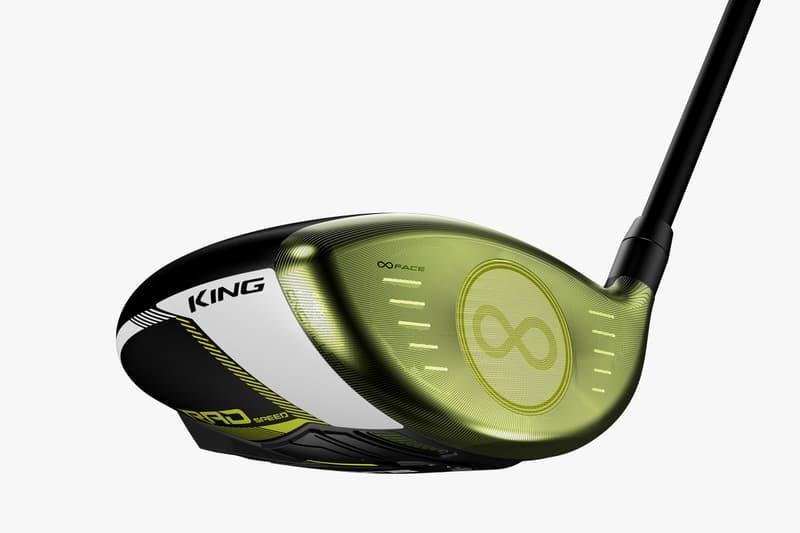 Cobra Golf 2021 RADSPEED Drivers Distance Forgiveness Radial Weighting Radius of Gyration