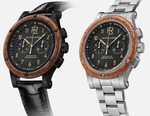 Ralph Lauren Pays Tribute to Classic Cars With Its Latest Automotive Chronograph